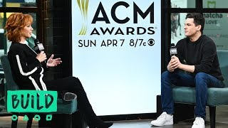 """Reba McEntire On The 2019 ACM Awards & Forthcoming Album, """"Stronger than the Truth"""""""