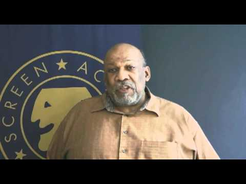 SAG NY Division President Mike Hodge on Union Solidarity