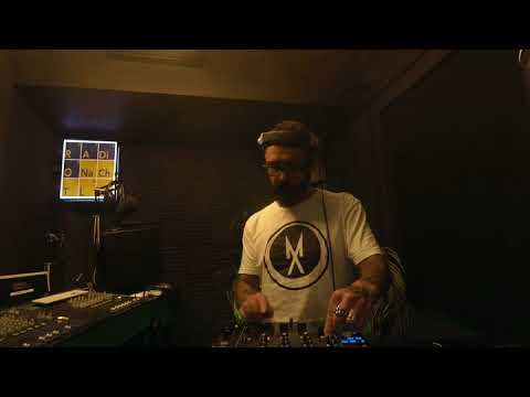 ANGLS On Air with Dimi Ange�lis + Versalife @ Radio Nachtlab