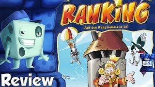 Ranking Review - with Tom Vasel