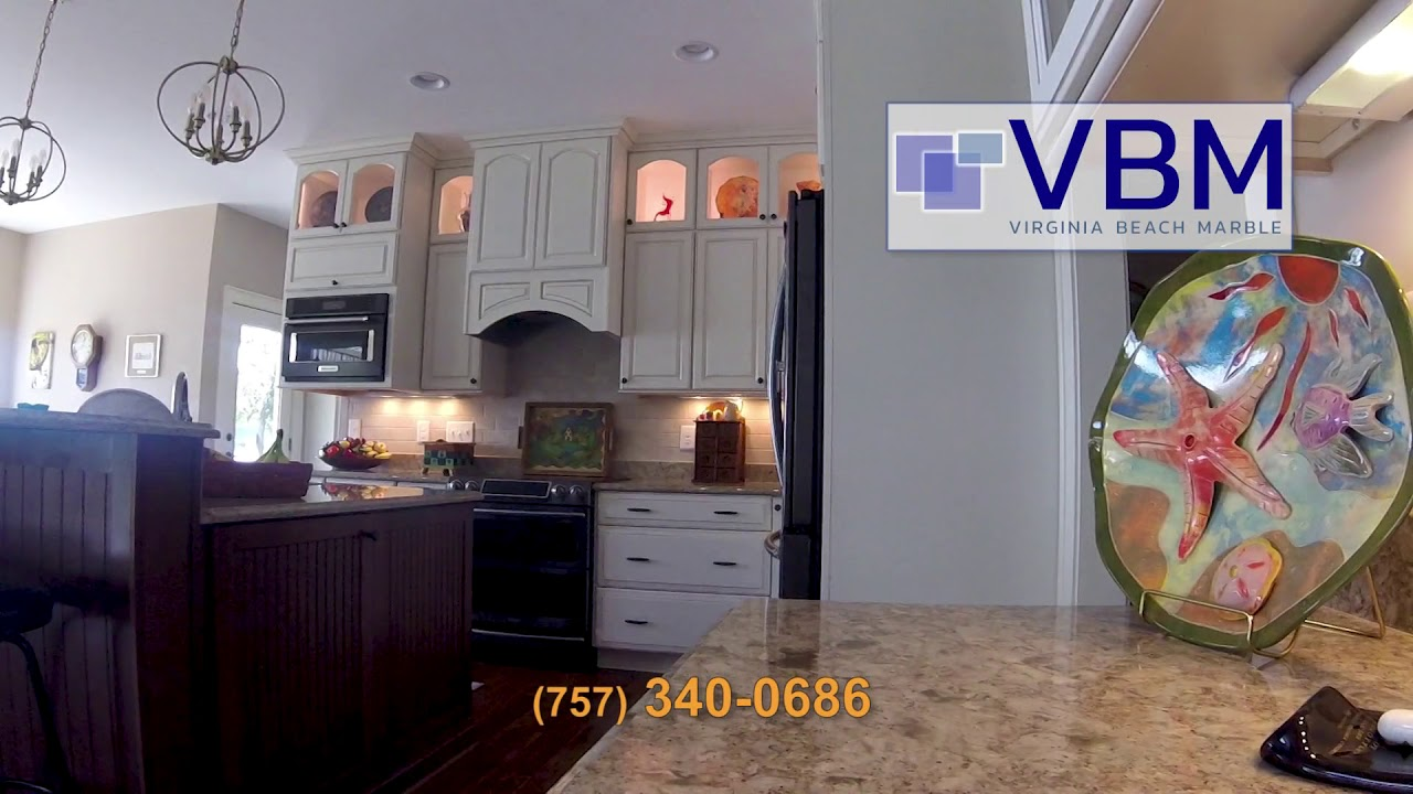 Virginia Beach Marble And Granite Va