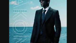 Akon ft. Sweet Rush-Troublemaker(w/lyrics)