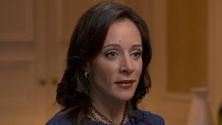 David Petraeus' biographer Paula Broadwell speaks out about
