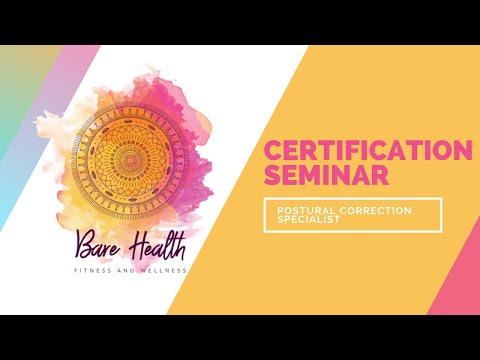 certification-seminar---postural-correction-specialist