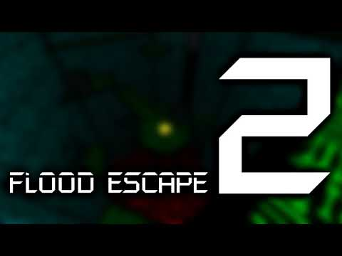 Flood Escape 2 OST - Dark Sci-Facility