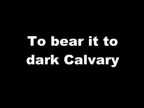 The Old Rugged Cross Karaoke Instrumental Lyrics In F Page 228
