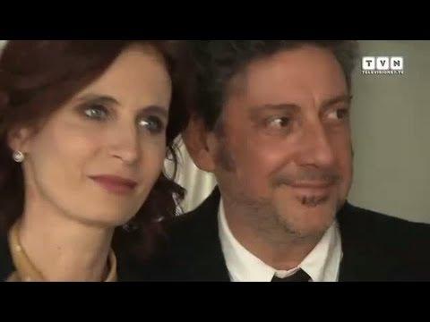 Venuto al mondo  Emile Hirsch e Penélope Cruz nel nuovo film di Sergio Castellitto