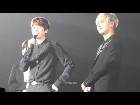 160102 KRY Phonograph Jakarta - Opening Introduction in Indonesian
