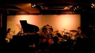 SOUND CREEK Doppo micchy Piano Trio Live.