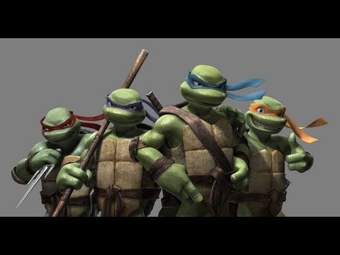 Ninja Turtles Casting And Original Comic Book -- AMC Movie News