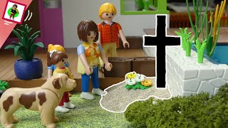 "Playmobil Film ""Bruno´s kurzes Leben"" Familie Jansen"