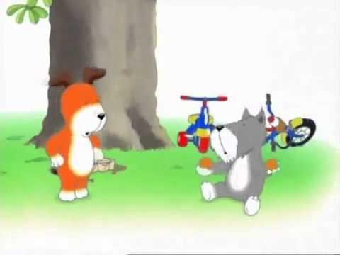 Kipper the Dog. Kippers Circus