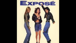 expose - tell me why (radio edit)