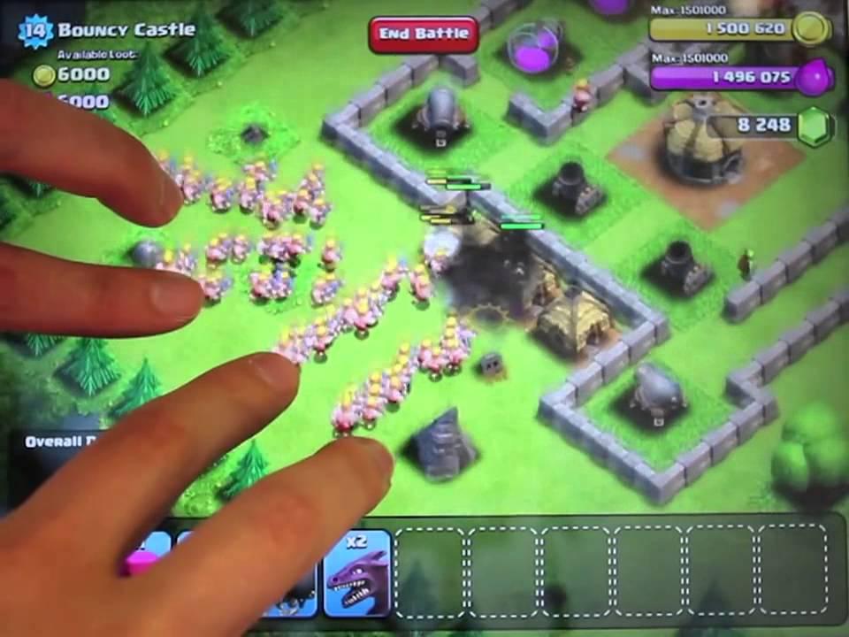 Clash Of Clans видео - фото 4