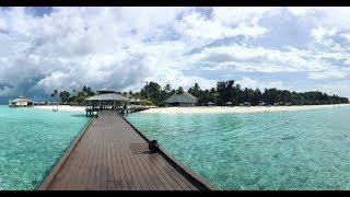 Мальдивы 2017. Свадебное путешествие в Kihaa Maldives
