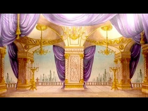 Beauty And The Beast Broadway Musical Backdrops Suggestions By Charles H Stewart
