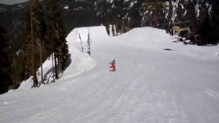 Best Of The 2010 Snowboarding Videos [HD]