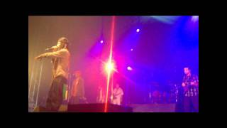 DANAKIL _ Quitter Paname (Live) Rocktambules GRENOBLE 19-10-2011 [HD]