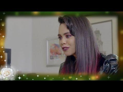 La Rosa de Guadalupe: Rosa es rechazada por ser rockera   Mi tía, la emo