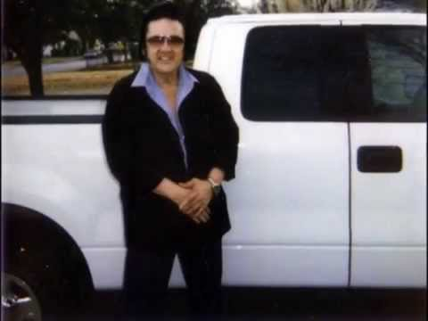 Is the King still alive By Johnny Harra from the 1991 tv show The Elvis Files