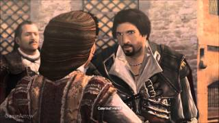 Assassin's Creed Walkthrough Brotherhood Part 1 [No Commentary] (1080 HD)