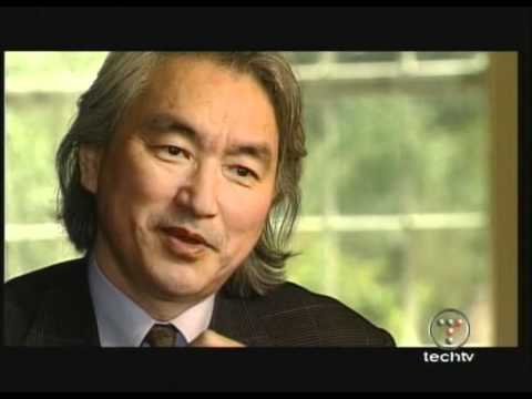 Big Thinkers - Michio Kaku [Theoretical Physicist]