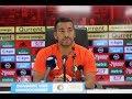 Persconferentie Giovanni van Bronckhorst   Feyenoord - FC Twente