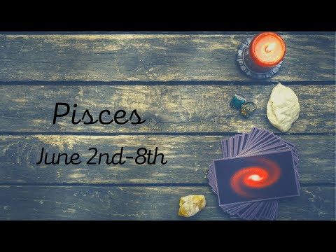 Pisces Love-Starting To Feel The Loss Of You! Lots Of Guilt And Sadness! Taming Themselves! June