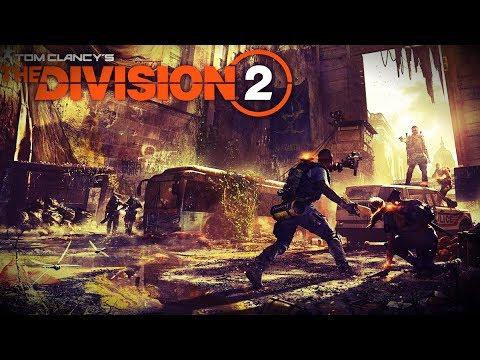 Tom Clancys The Division 2 ქართულად ვასრულებთ მისიებს და ვიმატებთ ლეველს ოლალა