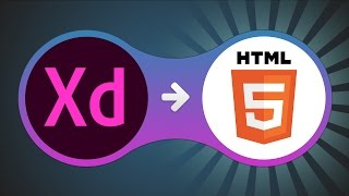 How To Convert Adobe Xd Design To HTML