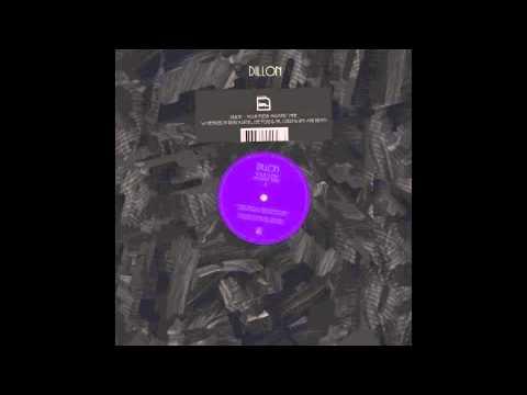 Dillon - Thirteen Thirtyfive (Lee Foss & MK Remix)