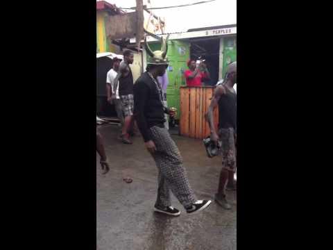 Jab King Grenada