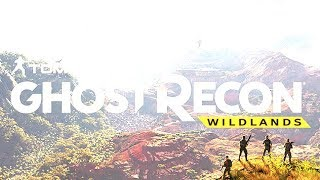 Tom Clancy's Ghost Recon Wildlands  #4  PS4