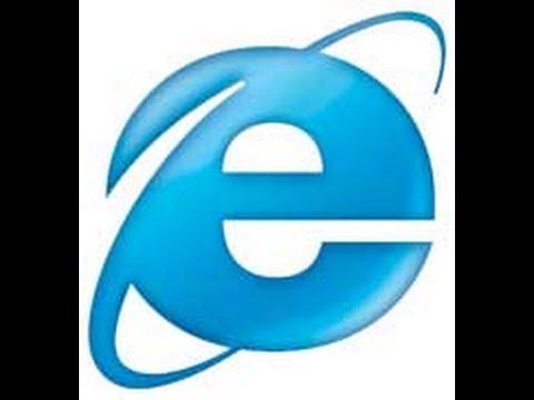 Internet Explorer 6 in 2017
