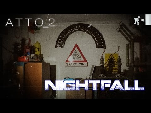 Secret Source [ATTO_2] Nightfall
