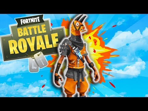 FORTNITE BATTLE ROYALE! (FORTNITE 1.8 UPDATE) - YouTube