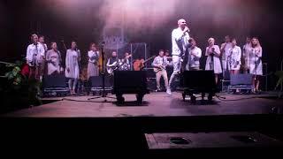 Sound'n'Grace koncert Ostrów Mazowiecka