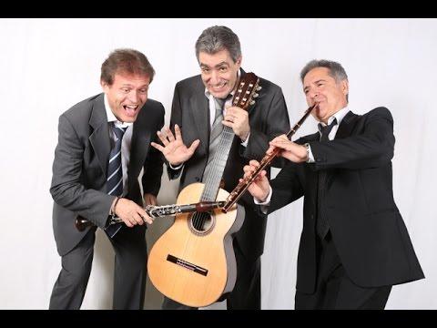 "A.VIVALDI - Concerto op.10 n. 3 ""Il Gardellino"""