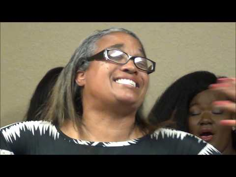 Terri Mays & Co. - I Really Love The Lord (The Gospel Cypher)