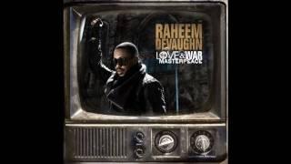Raheem DeVaughn - I Don
