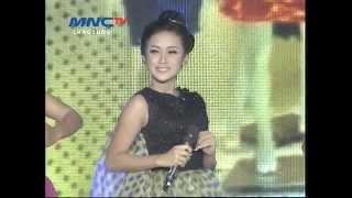 "MNCTV Dangdut Awards (11/12) - Cita Citata "" Sakitnya Tuh Disini """
