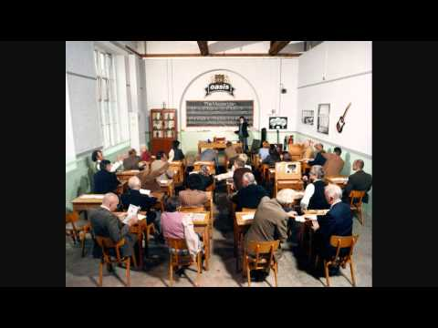 Oasis - Rockin' Chair (album version)