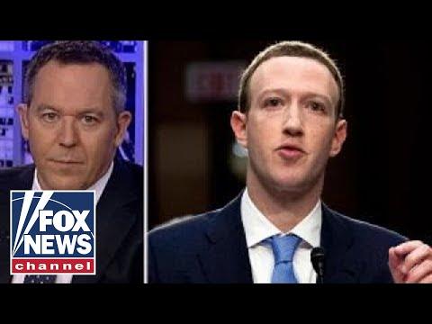 Gutfeld: It Was Tough Watching Zuck Explain The Internet