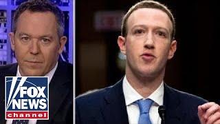 Gutfeld: It was tough watching Zuckerberg explain the internet