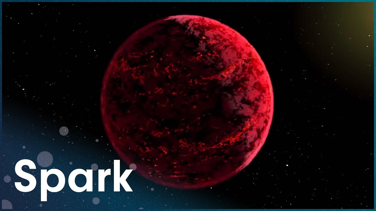 Undiscovered Worlds | Secrets Of The Universe | Spark