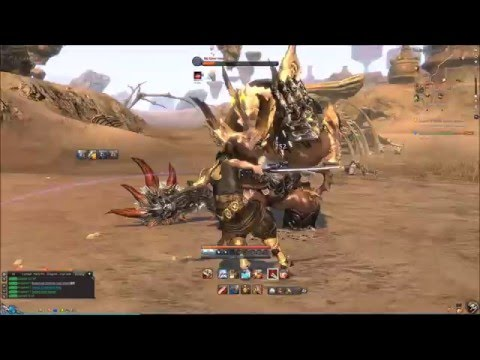 Blade and Soul Gameplay – Combat gameplay – Free roam Gameplay –  Blade Master – PC