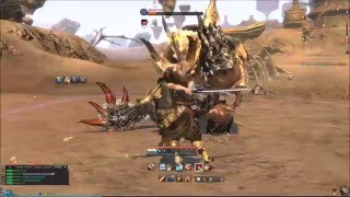 Blade and Soul Gameplay - Combat gameplay - Free roam Gameplay -  Blade Master - PC