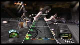 Guitar Hero Metallica Wii - Seek and Destroy Expert