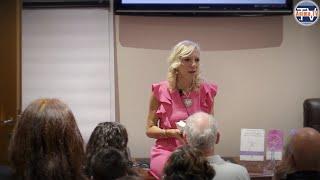 Erica F. Poli – Le emozioni che curano – Parte 1