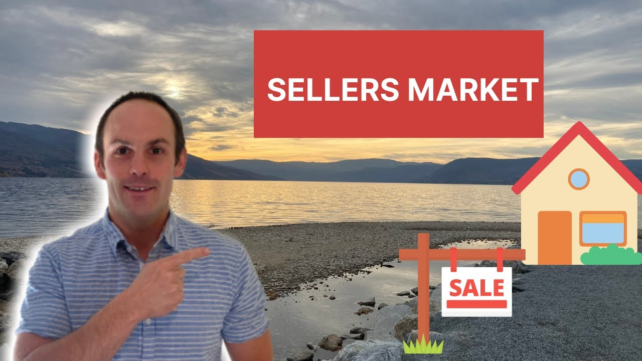 Kelowna Real Estate Market October Stats 2020